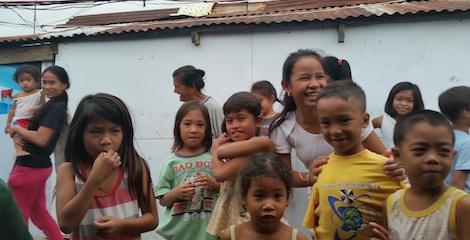 Asia V: Om olika typer av fattigdom – den romantiska kärleken är enlyx